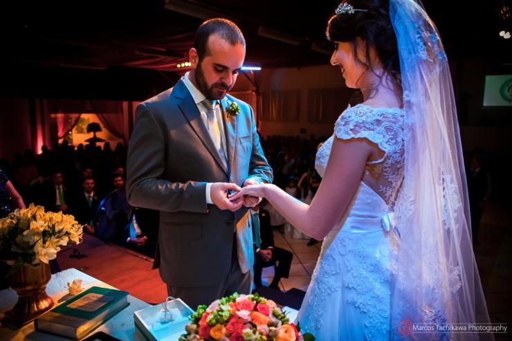 Fotografia de Casamento Caroline & Bruno (c)2016 Marcos Tachikawa-1437
