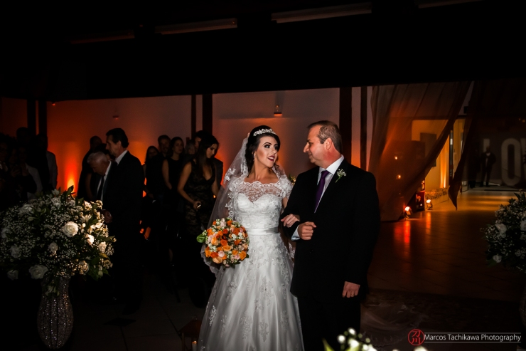 Fotografia de Casamento Caroline & Bruno (c)2016 Marcos Tachikawa-866