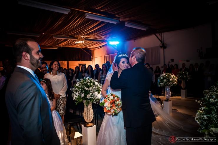 Fotografia de Casamento Caroline & Bruno (c)2016 Marcos Tachikawa-900