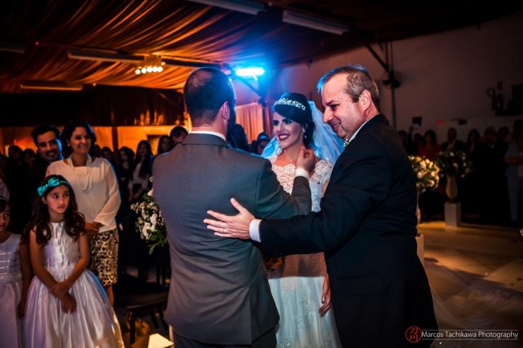 Fotografia de Casamento Caroline & Bruno (c)2016 Marcos Tachikawa-915