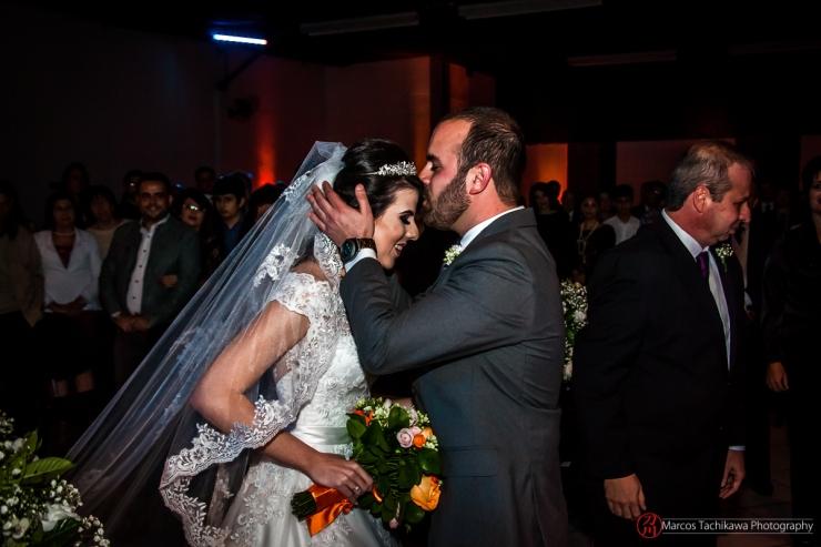 Fotografia de Casamento Caroline & Bruno (c)2016 Marcos Tachikawa-916