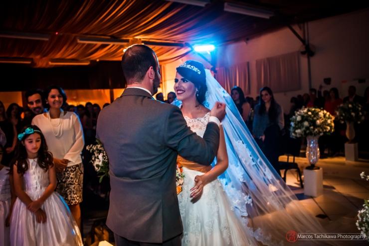 Fotografia de Casamento Caroline & Bruno (c)2016 Marcos Tachikawa-922